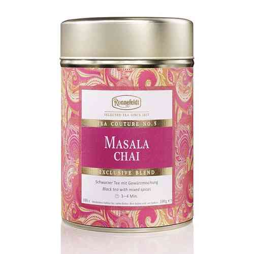 TeaCouture No.5 Masala Chai