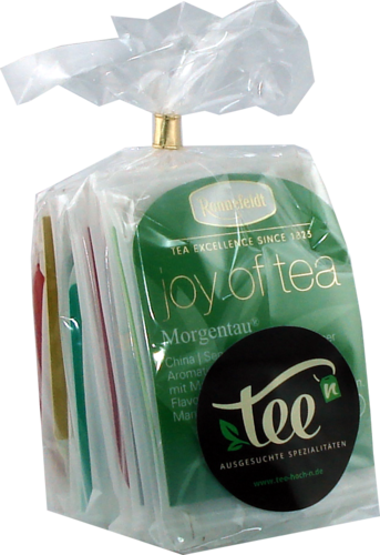 7er Test-Sortiment Joy of Tea