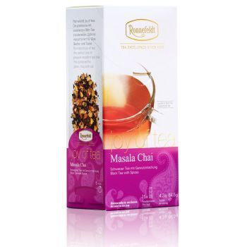Joy of Tea Masala Chai