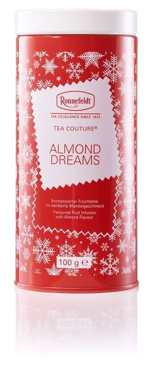 TeaCouture Almond Dreams