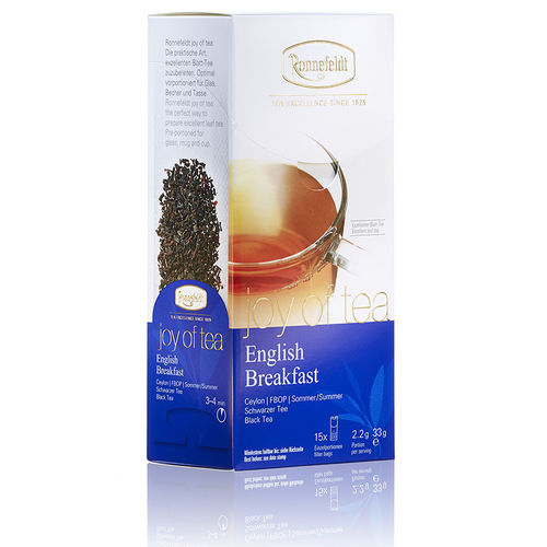 Joy of Tea English Breakfast