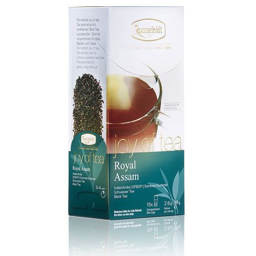 Joy of Tea Royal Assam
