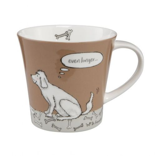 Friends forever Fine Bone China 0,35l